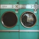 Trochę historii branży pralniczej